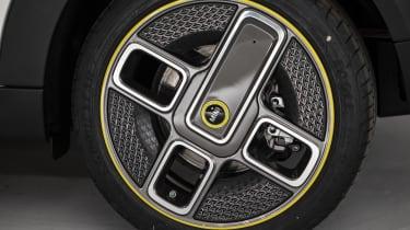 MINI Electric - alloy wheel