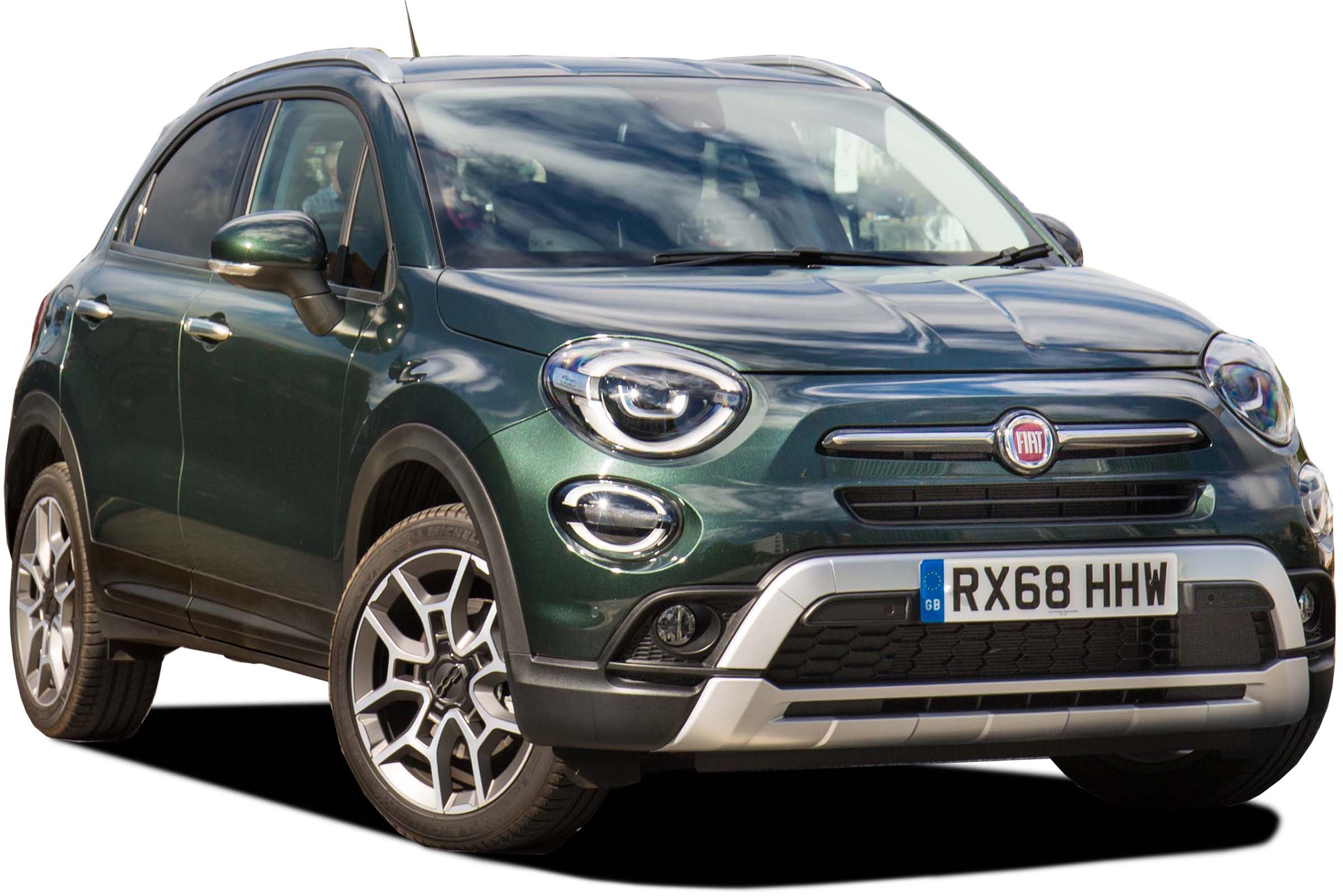 Fiat 500x Suv 2020 Review Carbuyer
