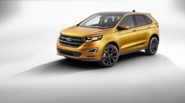 Ford Motor Company of Canada, Limited's Oakville Assembly plant is adding 1,000 new jobs as it transforms into a global manufacturing facility and gears up to launch the new global 2015 Ford