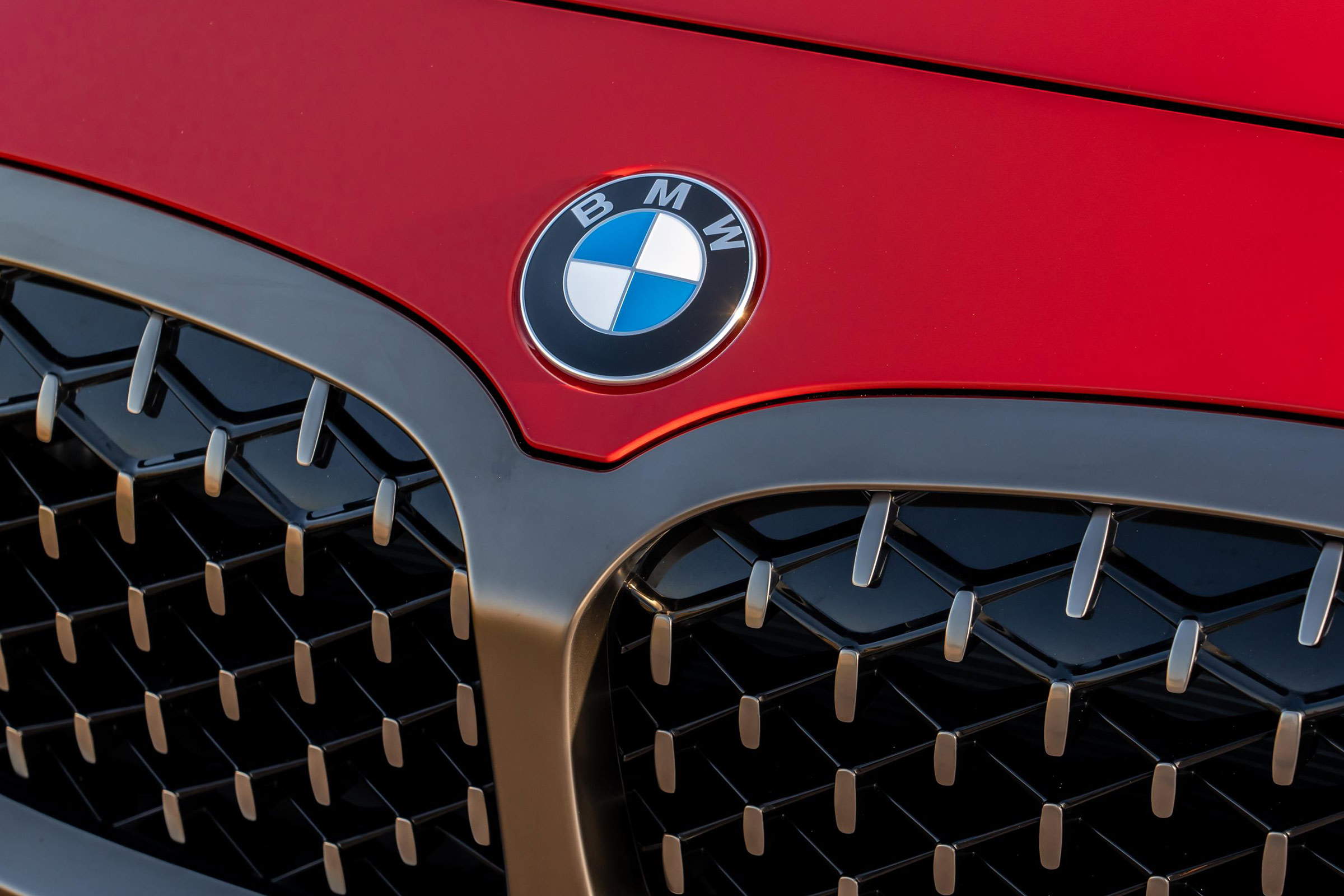 What Does Bmw Stand For Carbuyer