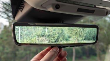 Range Rover Evoque 2019 rearview
