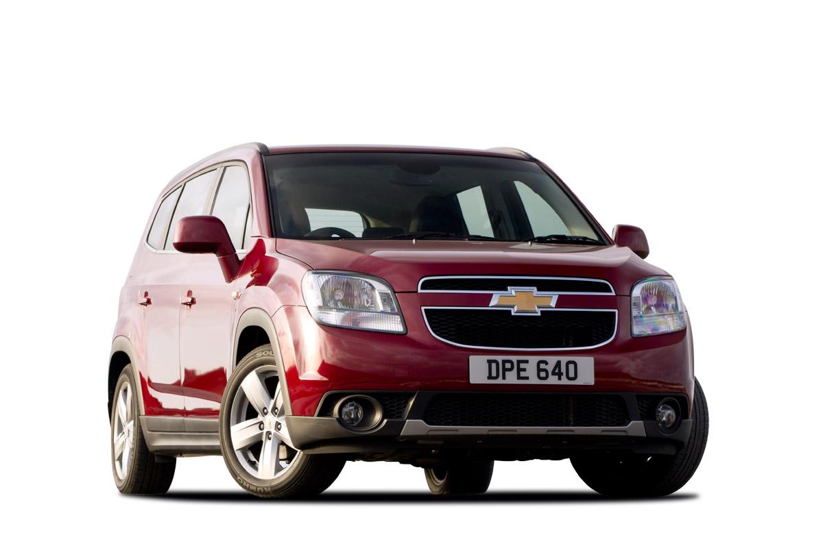 Kelebihan Kekurangan Chevrolet Orlando 2014 Murah Berkualitas