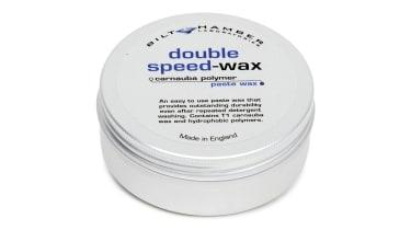 Best car wax - Bilt Hamber Double Speed Wax