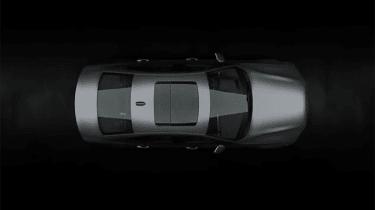 Volvo S60 teaser 2