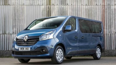 Best eight seater -  Renault