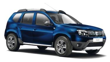 Dacia Duster Laureate Prime