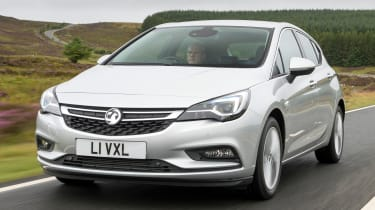 The turbocharged 1.0-litre engine is a great choice for petrol buyers, while the 1.6-litre diesel claims 85mpg.