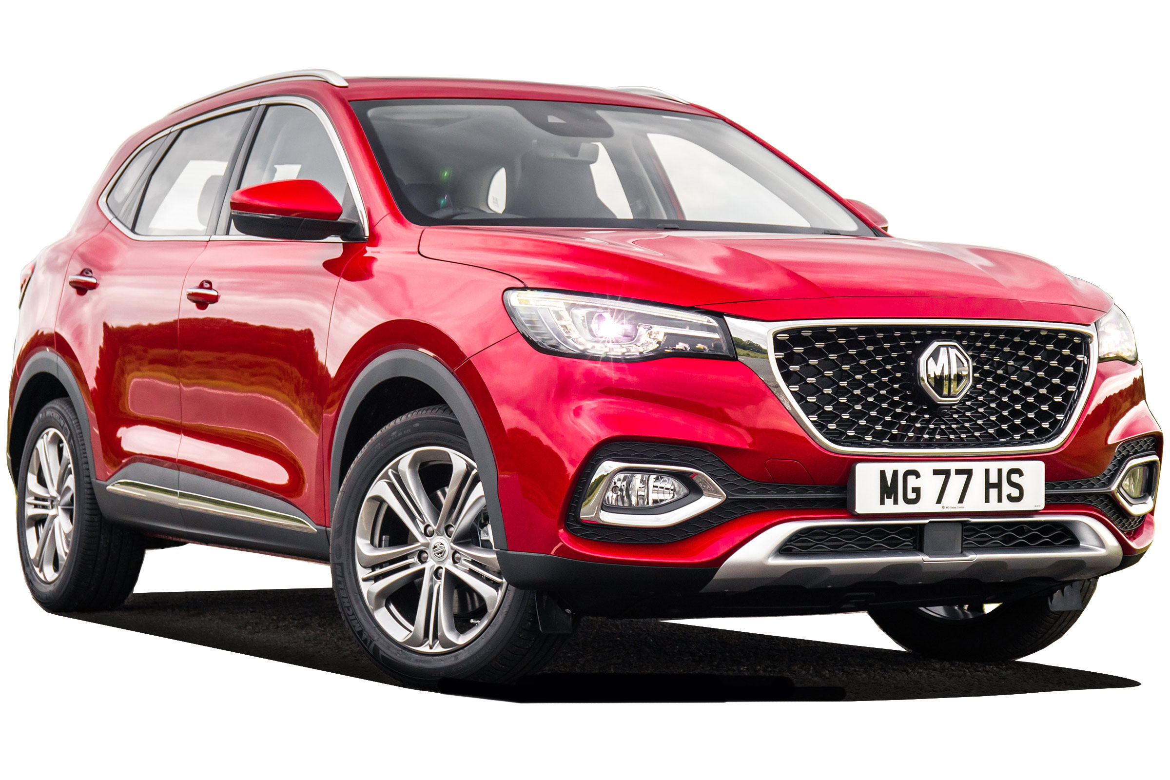 MG HS 1st Generation Price, Specs & Features in Pakistan