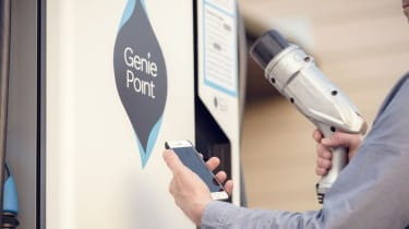 Genie Point charger