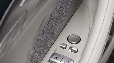 BMW 8 Series Gran Coupe - door switchgear