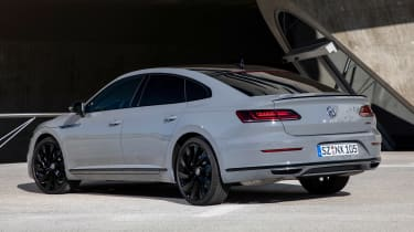 Volkswagen Arteon R-Line Edition rear