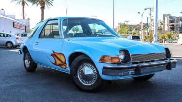 AMC Pacer – Wayne's World