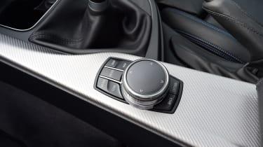 BMW 420d M Sport iDrive