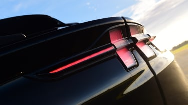 Ford Mustang Mach-E - tail light