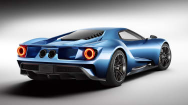 The latest GT supercar is no less desirable, thanks to huge performance and wins at the Le Mans 24 hour race
