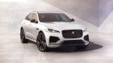 New Jaguar F-Pace R-Dynamic Black model launched