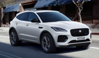 2021 Jaguar E-Pace R-Dynamic Black Edition