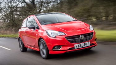 The Vauxhall Corsa remains one of Britain's favourite cars