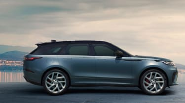 Range Rover Velar SVAutobiography Dynamic Edition  profile