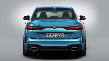 2020 BMW 2 Series Gran Coupe M235i xDrive - rear view