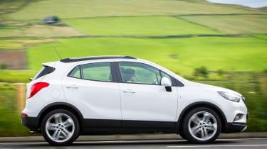 A wide range of engines are available, with the 1.4-litre petrol and 1.6-litre diesel good all-rounders