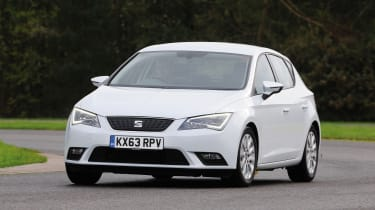 SEAT Leon - Best Family Car