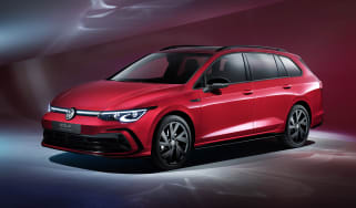 2020 Volkswagen Golf Estate R-Line