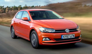 Volkswagen Polo Best Group 1 Insurance