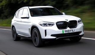 BMW iX3 SUV