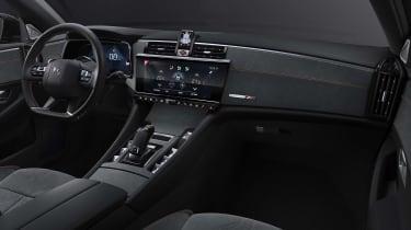 2020 DS 9 E-Tense - Performance Line interior