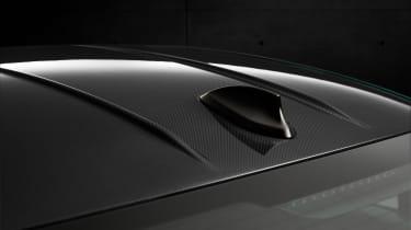 2021 BMW M3 Competition saloon - carbon fibre roof panel