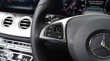 ...but an additional 12.3-inch dashboard screen in place of conventional instruments is optional