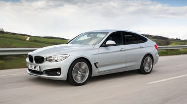 But, the 3 Series GT still offers a great driving experience, thanks to its shared underpinnings with the sporty saloon