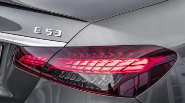 Mercedes-AMG E53 tail-light