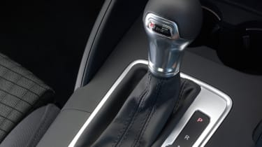 Almost every version of the A3 is available with an S tronic dual-clutch automatic gearbox