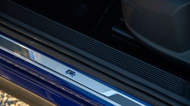Volkswagen T-Roc R SUV door sills