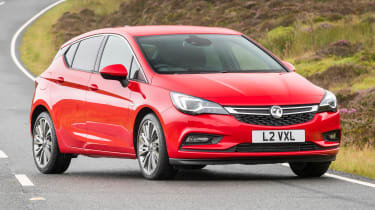 The latest Vauxhall Astra is the best family hatchback the manufacturer has ever produced.