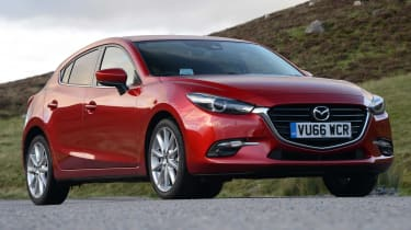 If you're expecting to cover a low mileage, you may prefer a petrol model