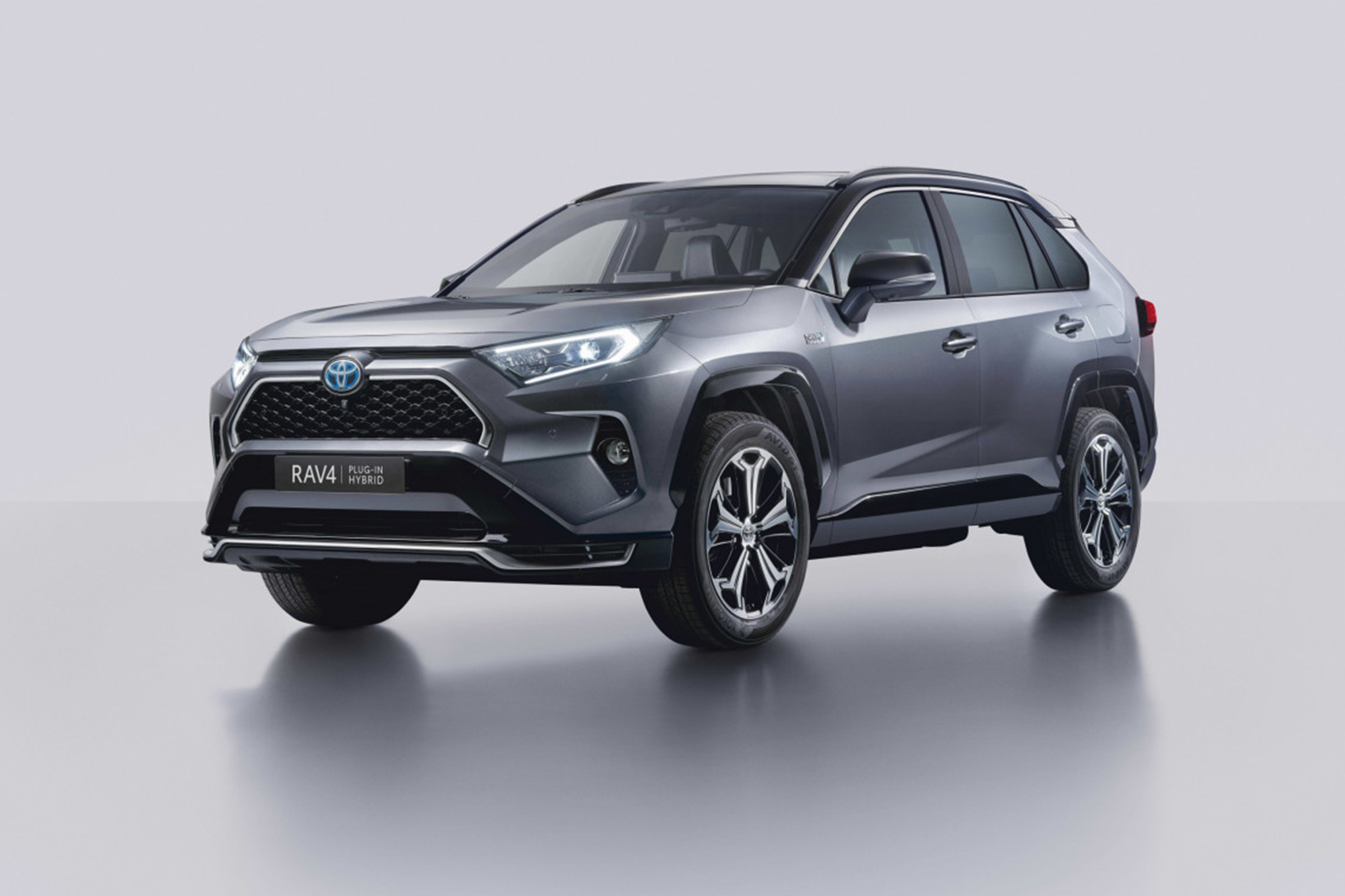 302bhp toyota rav4 plug in hybrid to launch in spring 2021 carbuyer 302bhp toyota rav4 plug in hybrid to
