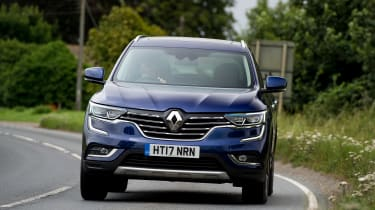 Power comes from either a 1.6-litre diesel with 129bhp or a 2.0-litre diesel offering 173bhp