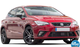 SEAT Ibiza Best Buy cutout