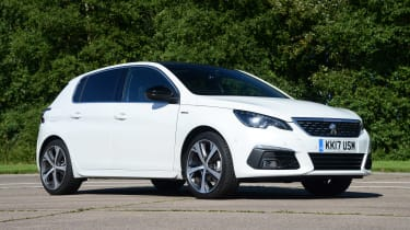 The most frugal 308s can top 90mpg