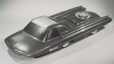 Ford Nucleon