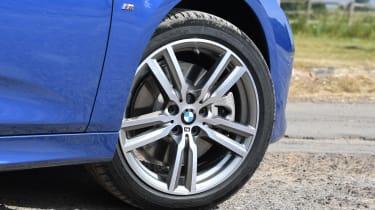 BMW 2 Series Active Tourer MPV alloy wheels
