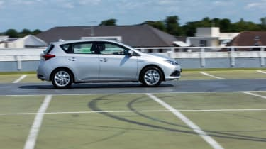 For reliability, the Auris charted in 28th position out of 150 models in our 2016 Driver Power customer satisfaction survey