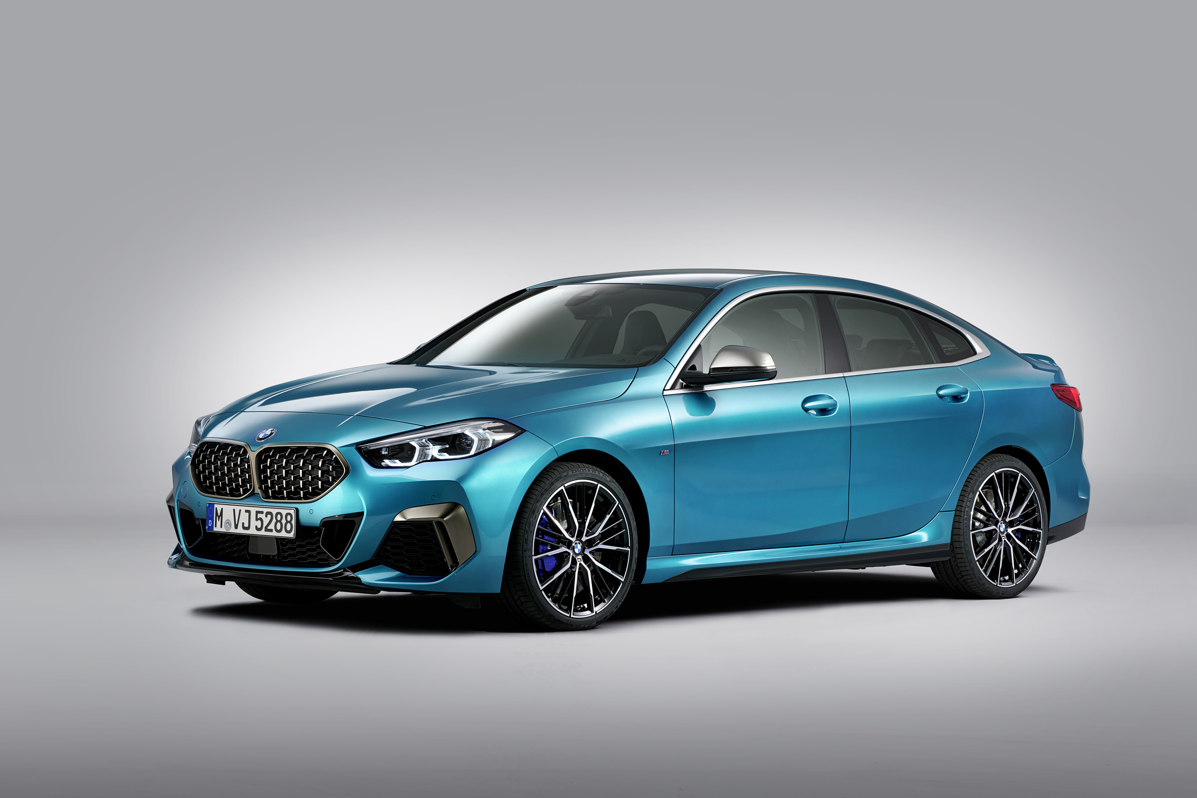 2020 Bmw 2 Series Gran Coupe Pricing And Specs Confirmed Carbuyer