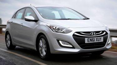 Hyundai i30 hatchback 2013 deals