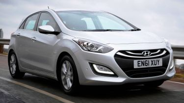 Hyundai i30 hatchback 2013 deals