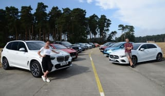 Carbuyer Best Car Awards 2022 - the winners