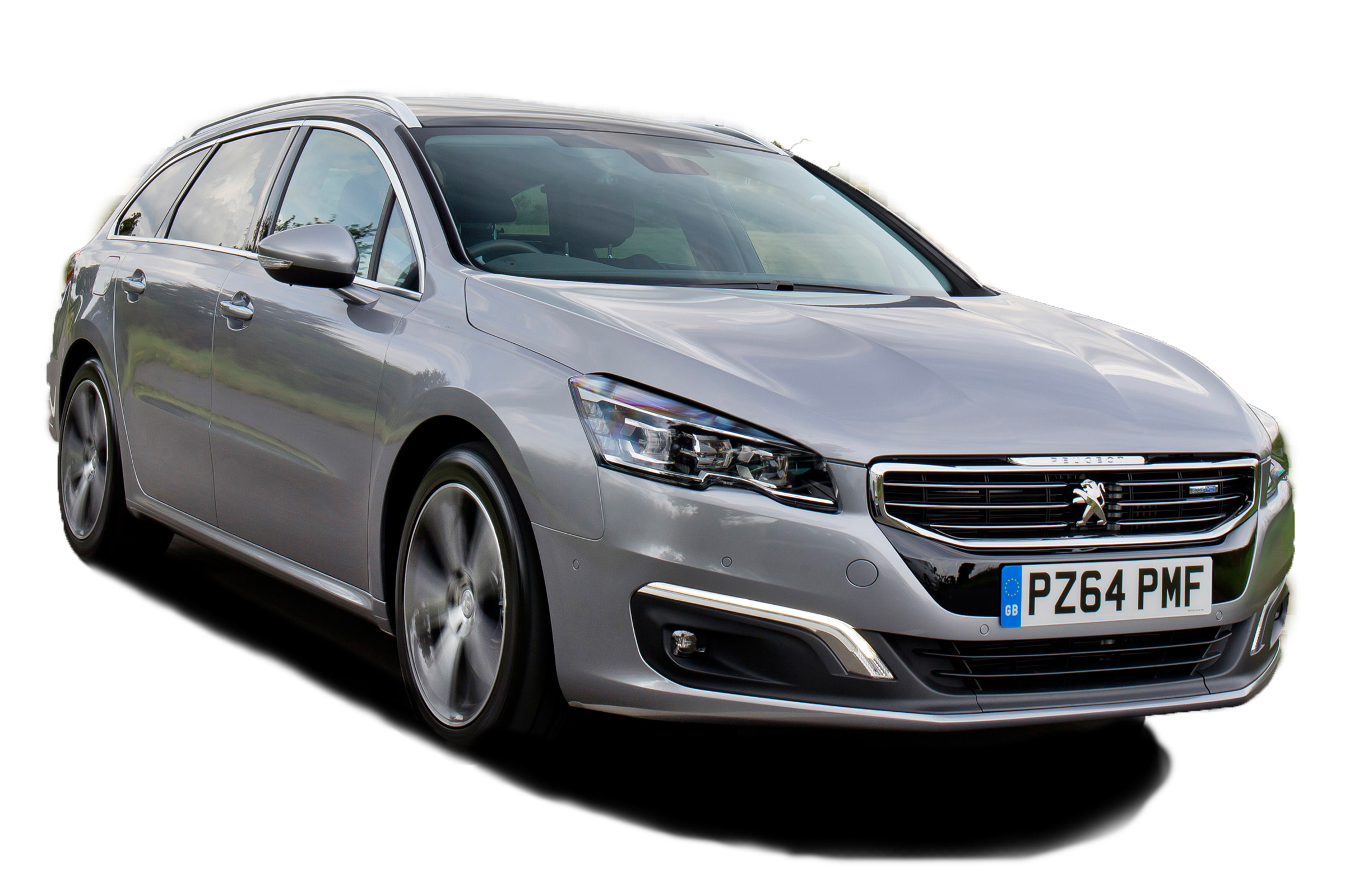 Peugeot 508 Sw Estate 2011 2018 Practicality Boot Space Carbuyer